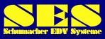 SES Schuhmacher EDV-Systeme logo